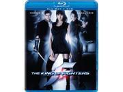The King of Fighters [Blu-Ray] 9SIAA763UZ3316