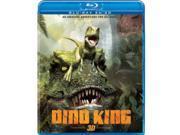 The Dino King 3D [Blu-Ray] 9SIAA763UZ3424