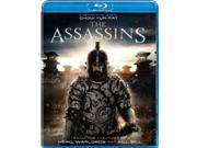 The Assassins [Blu-Ray] 9SIA17P37T5138