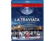 La Traviata [Blu-Ray] 9SIAA763UZ5141