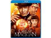 The Great Magician [Blu-Ray] 9SIA17P2T53238