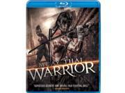 Muay Thai Warrior (Aka: Yamada: Way of the Samurai 9SIV0UN5W63000