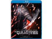 The Guillotines [2 Discs] [Blu-Ray/Dvd] 9SIAA763UZ3324