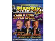 Live! Plan 9 From Outer Space 9SIAA763UT1366