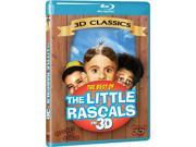The Little Rascals: Best of Our Gang [Blu-Ray] 9SIAA763UT0824
