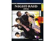 Night Raid 1931: Complete Collection 9SIAA763US8532