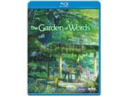 The Garden of Words [Blu-Ray] 9SIAA763US8687