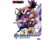Phi-Brain : Season 2 Collection 1 9SIAA763XA5259