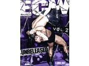 WWE: ECW Unreleased, Vol. 2 [3 Discs] 9SIAA765872428