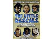 The Little Rascals: Pirates of Our Gang/Scary Spooktacular! 9SIAA763XS8647