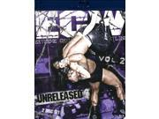 WWE: ECW Unreleased, Vol. 2 [2 Discs] [Blu-Ray] 9SIAA763UZ5506