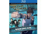 The Legend of Korra: Book One - Air [2 Discs] [Blu-Ray] 9SIAA763UZ3327