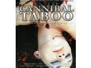 Cannibal Taboo 9SIAA763UZ4490