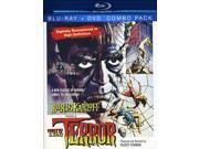 The Terror [2 Discs] [Blu-Ray/Dvd] 9SIAA763UT0218