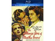 The Strange Love of Martha Ivers [2 Discs] [Blu-Ray/Dvd] 9SIAA763UT0386