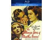 The Strange Love of Martha Ivers [2 Discs] [Blu-Ray/Dvd] 9SIAA763UT0386