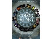 Colon Ring: Wagner in Buenos Aires 9SIAA763UZ4487