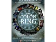 Colon Ring: Der Ring Des Nibelungen in 7 Hours 9SIAA763UZ4745