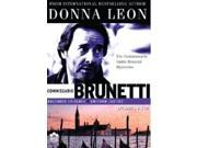 Commissario Guido Brunetti Mysteries: Doctored Evidence/Uniform Justice [2 Discs]
