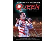 Hungarian Rhapsody: Queen Live in Budapest 9SIAA765865868