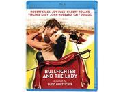 The Bullfighter and the Lady [Blu-Ray] 9SIAA763US5475