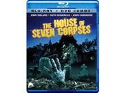 The House of Seven Corpses [2 Discs] [Blu-Ray/Dvd] 9SIAA763UZ5612