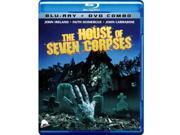 The House of Seven Corpses [2 Discs] [Blu-Ray/Dvd] 9SIAA763UZ5612