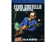 Club Date: Live in Memphis 9SIAA763UT0919