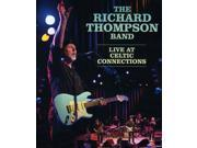 The Richard Thompson Band: Live at Celtic Connection [Blu-Ray] 9SIAA763UT0886