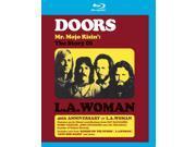 The Doors: Mr. Mojo Risin' - the Story of L.a. Woman [Blu-Ray] 9SIAA763UT1706
