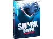 Shark Week 2013: Fins of Fury 9SIV0UN5W49984