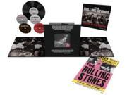 The Rolling Stones: Charlie Is My Darling [5 Discs] [Super Deluxe Box] [Blu-Ray/DVD/CD/Lp] 9SIAA763UT0863