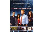 The Border: the Complete First Season [3 Discs] 9SIAA765868308