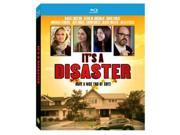 It's a Disaster 9SIAA763US8062