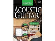Begin to Play Acoustic Guitar