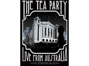 The Tea Party: Live From Australia - the Reformation Tour 2012 [Blu-Ray] 9SIAA763UZ3933