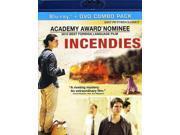 Incendies (Blu-Ray+DVD) 9SIAA763UT2862