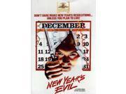 New Year Evil  (Widescreen) 9SIAA765871173