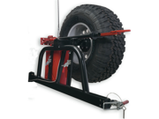 Body Armor 5294 Tire/Can Swing Arm Carrier