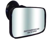 CIPA Mirrors Suction Cup Mirror