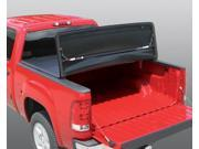 Rugged Liner FCF5515 Rugged Cover&#59; Tonneau Cover Fits 15 F-150