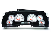 Auto Meter 7010 Lunar Series Instrument Cluster