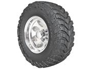 1 New 31X10.50R15 C 6 ply Mickey Thompson Baja Claw TTC Mud Terrain 31X1050 15 Tire