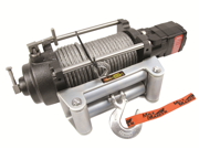 Mile Marker H12000 Hydraulic Winch
