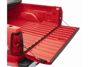 Lund Tailgate Seal Features: Rubber Seal Prevents Dust / Moisture Getting In Be    Universal Design Fits All Makes And Models    EPDM Rubber Stands Up To The Elements    Cut To Fit 10 ft