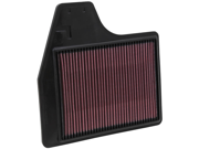 K&N Filters 33-2478 Air Filter Fits 13-15 Altima 9SIV04Z3WJ4153