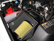aFe Power 75-12472 MagnumFORCE Stage-2 Pro-GUARD 7 Intake System * NEW *