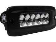 Rigid Industries 93532 SR-Q2-Series; Single Row Driving LED Light