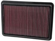 K&N Filters 33-5011 Air Filter Fits 14-15 RLX 9SIA7J06149845
