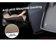 3D MAXpider L1AC00721501 3D MAXpider Floor Mat Fits 14-16 RLX